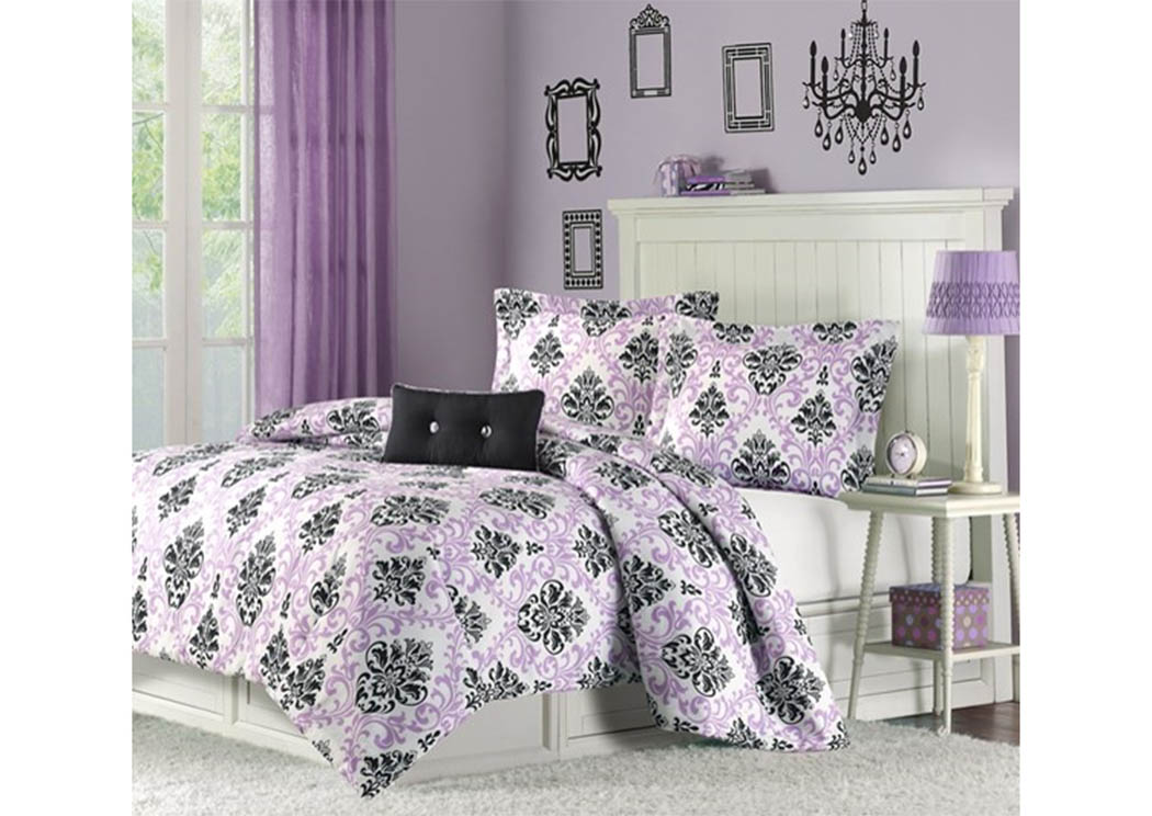 Atlantic bedding and furniture katelyn twin twin xl for Atlantic furniture and bedding