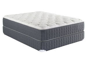 Majesty Plush King Mattress