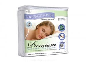 Premium Split Queen Mattress Protector
