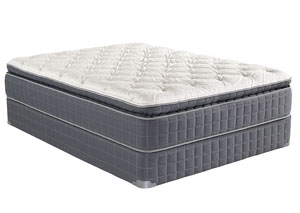 Prestige Pillow Top King Mattress