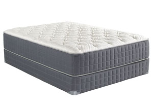 Serenity Plush Twin Mattress