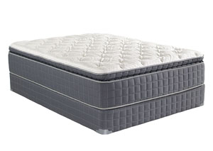 Grandeur Pillow Top Twin Mattress