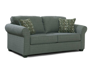 Burbank Forest Dana Point One Loveseat Sleeper