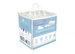 Therm-A-Sleep Adjustable Bed Split King Kit