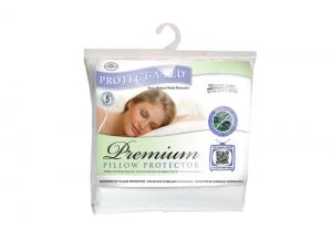 Premium Queen Pillow Protector