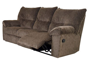 Gazette Basil Reclining Sofa