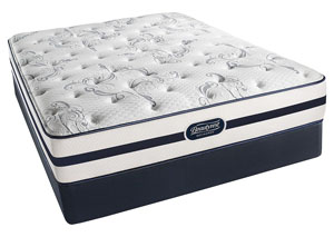 Beautyrest Recharge Oakwood Plush Twin Mattress