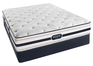 Beautyrest Recharge Riversong Plush Twin Mattress