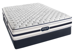 Beautyrest Recharge Riversong X-Firm Twin Mattress