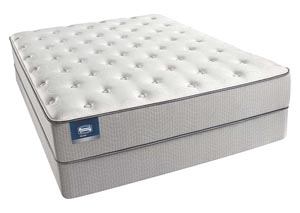 Beautysleep Andrea Plush Queen Mattress