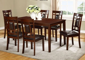 James Dining Table Set