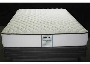 Royal Bahamian Twin Quant Ind Coil/Quilt Gel Mattress