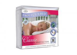 Classic Queen Mattress Protector
