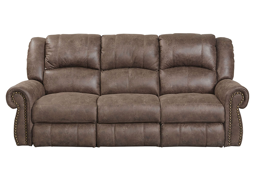Westin Ash Power Reclining Sofa,Catnapper