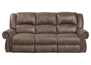 Westin Ash Power Reclining Sofa