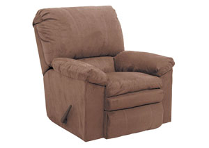 Impulse Cafe Power Rocker Recliner
