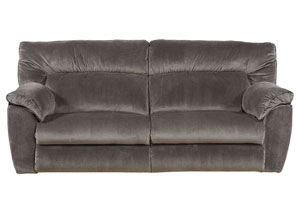 Nichols Granite Lay Flat Reclining Sofa