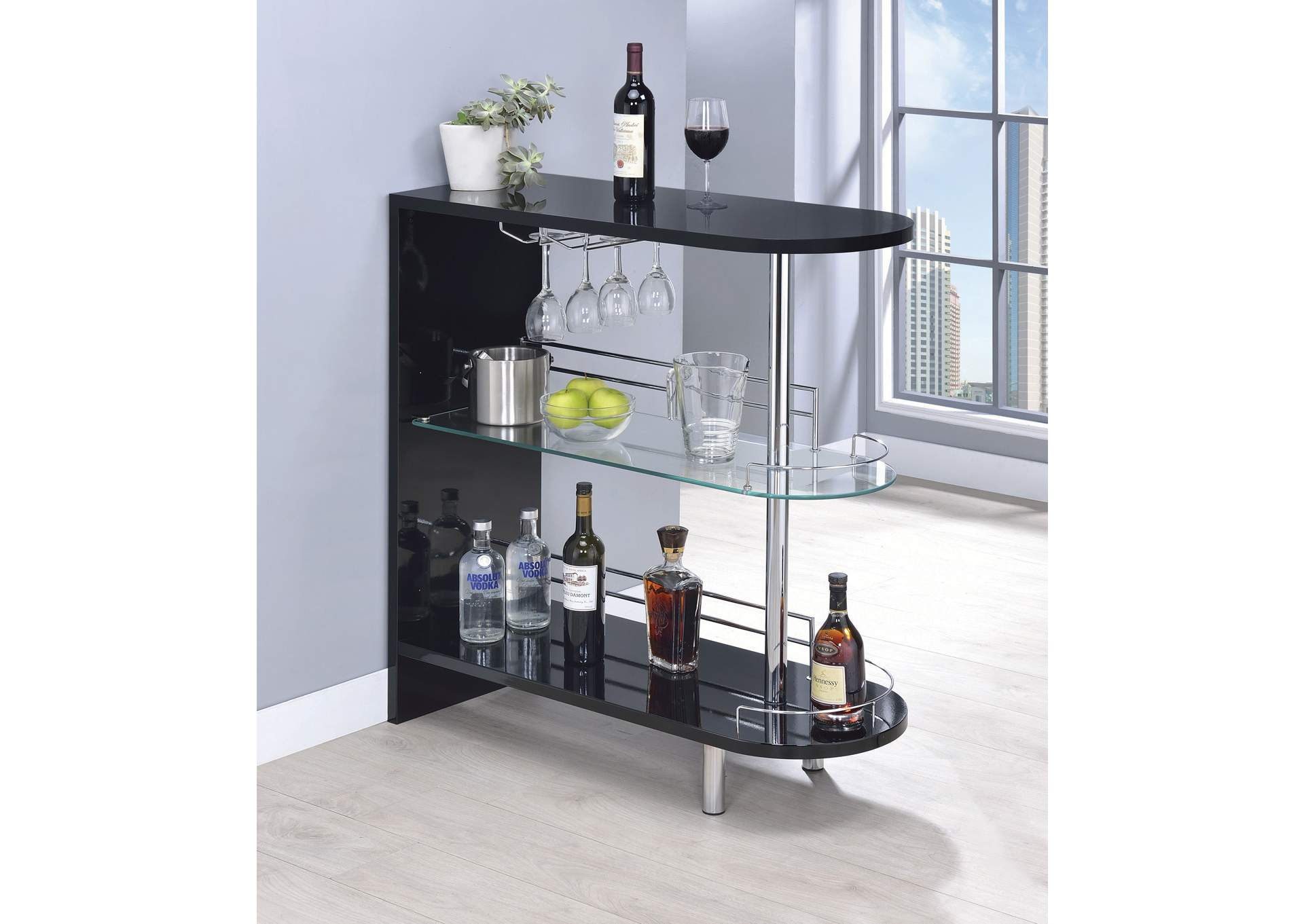 Bar Table,Coaster Furniture