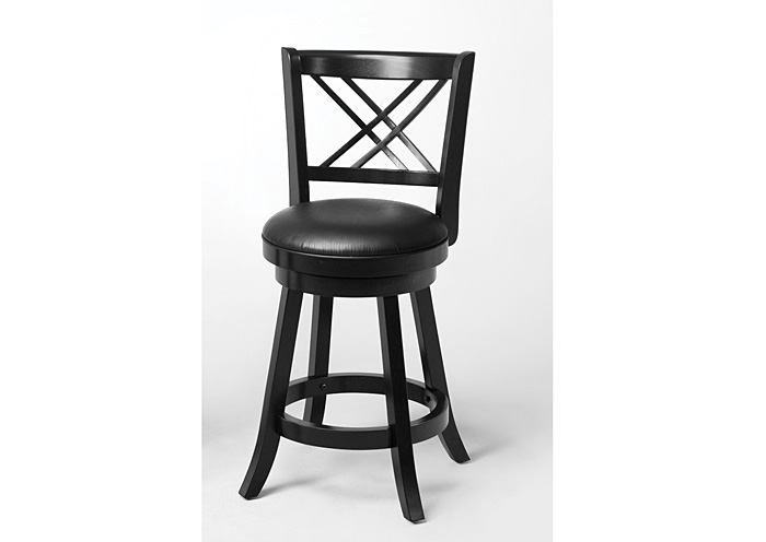 24in Bar Stool (Set of 2),ABF Coaster Furniture