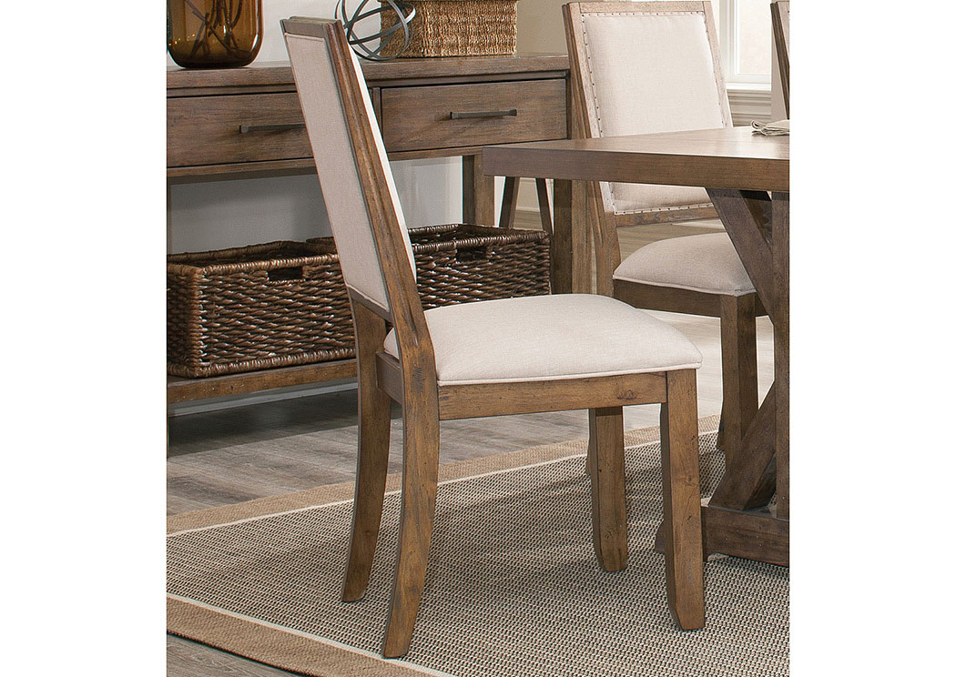 Dining Room Side Chairs Set Of TwoCoaster Furniture