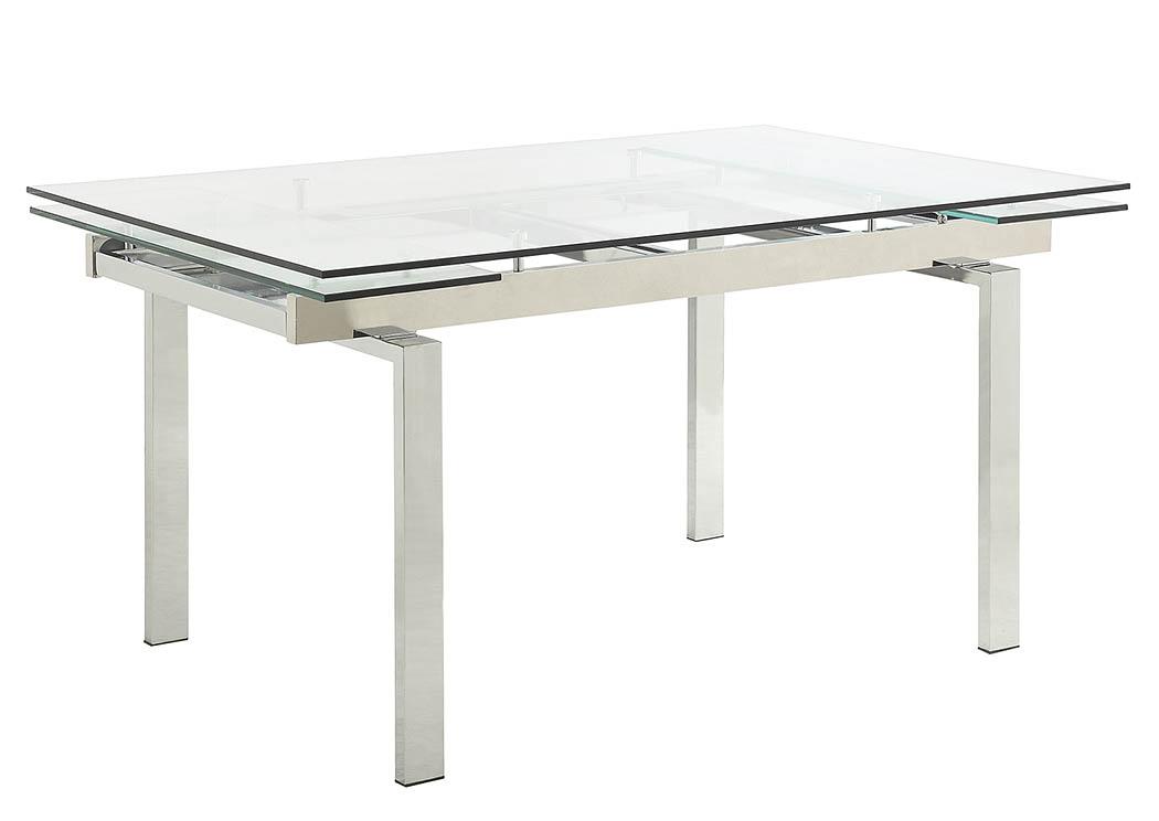 Harlem Furniture Dining Table