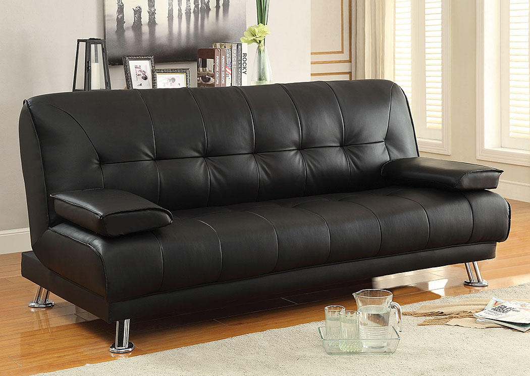 Furniture Liquidators Baton Rouge LA Black Sofa Bed