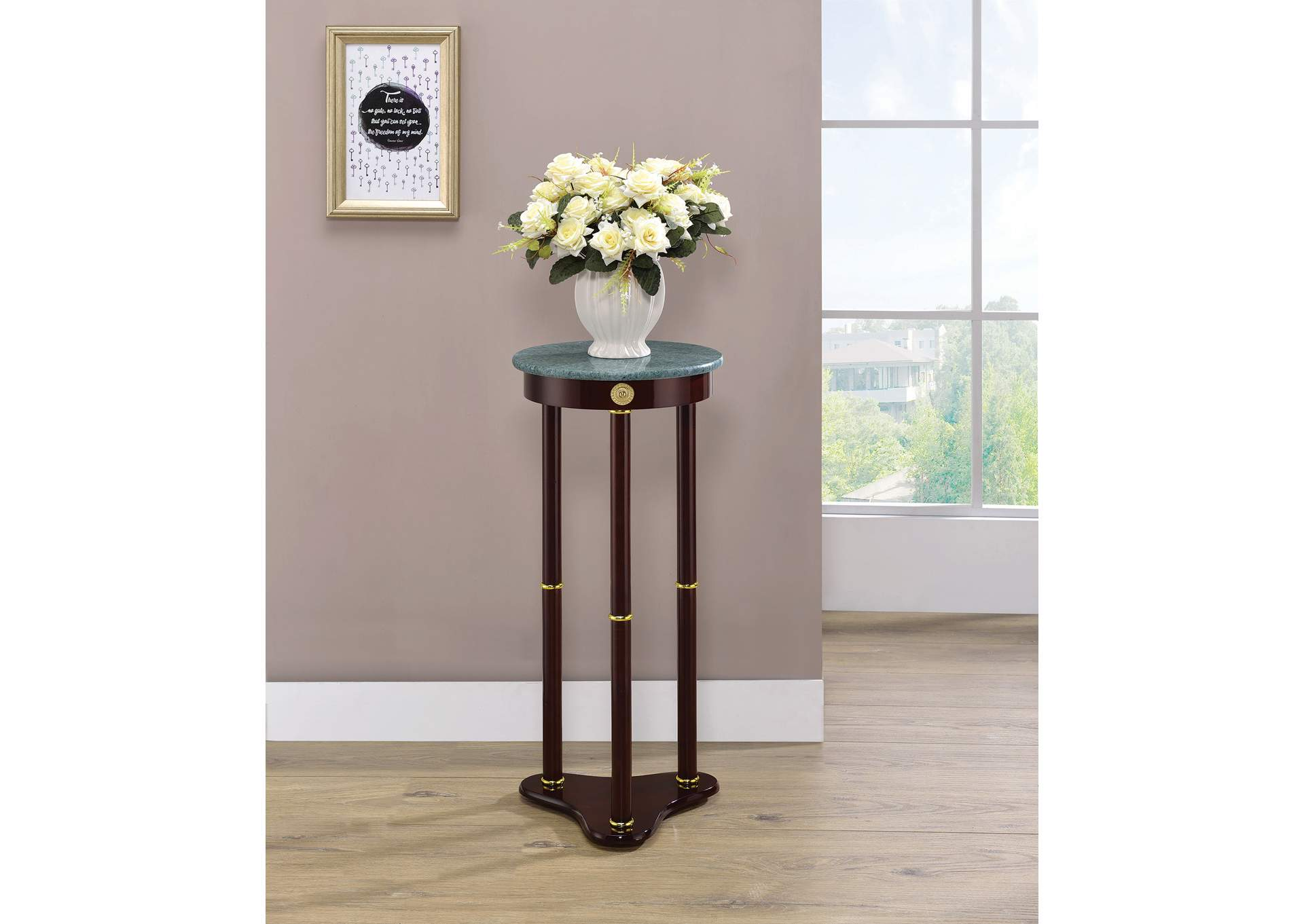 Plant Stand,ABF Coaster Furniture