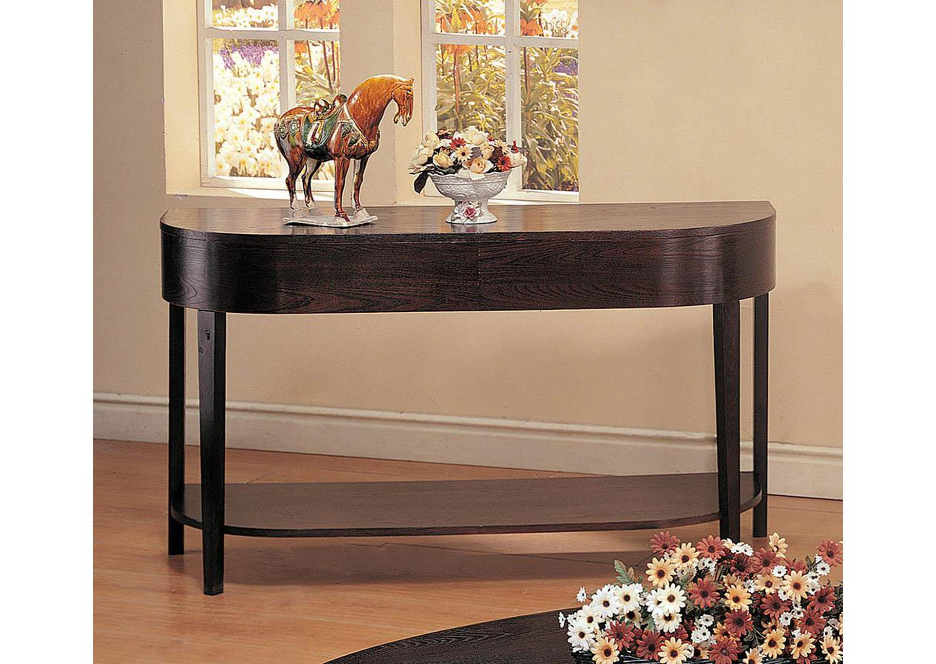 Sofa Table,ABF Coaster Furniture