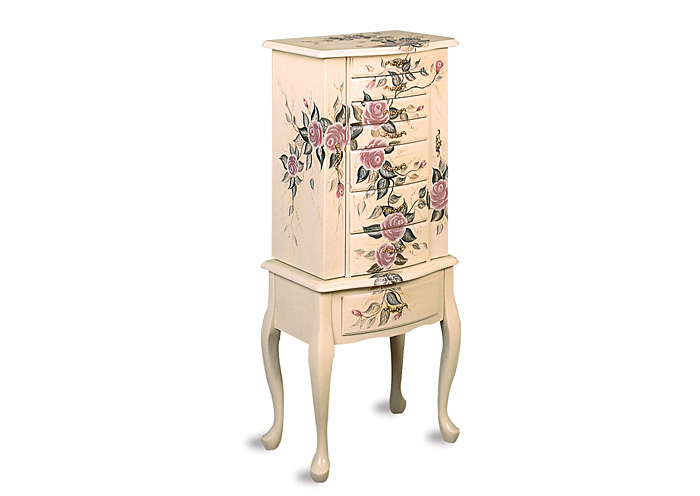 Landmark Home Furnishings Houma La Jewelry Armoire