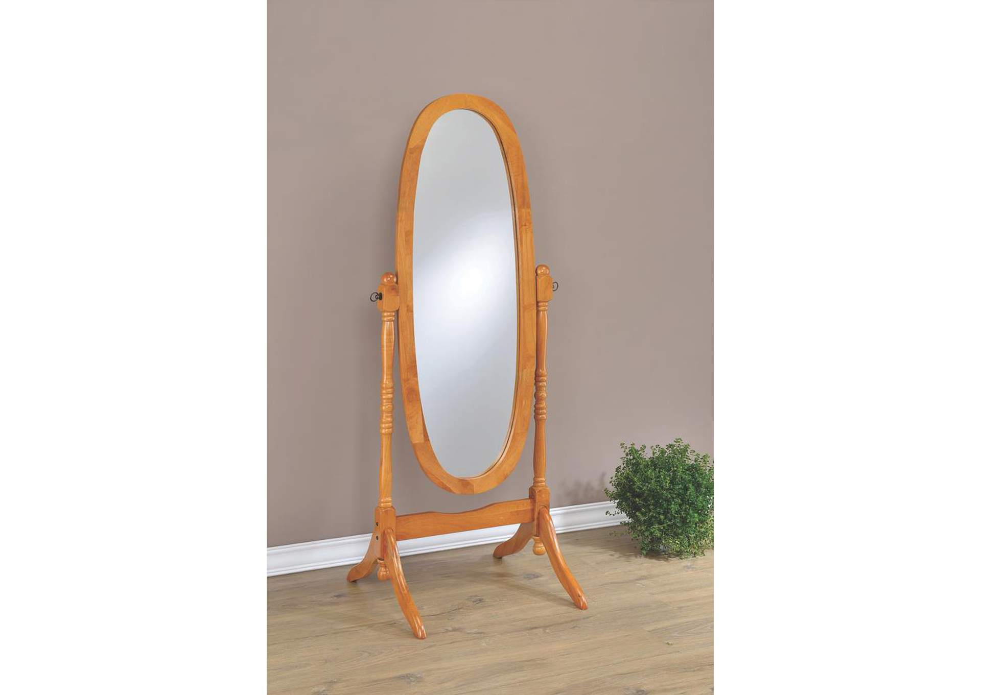 Cheval Mirror,ABF Coaster Furniture