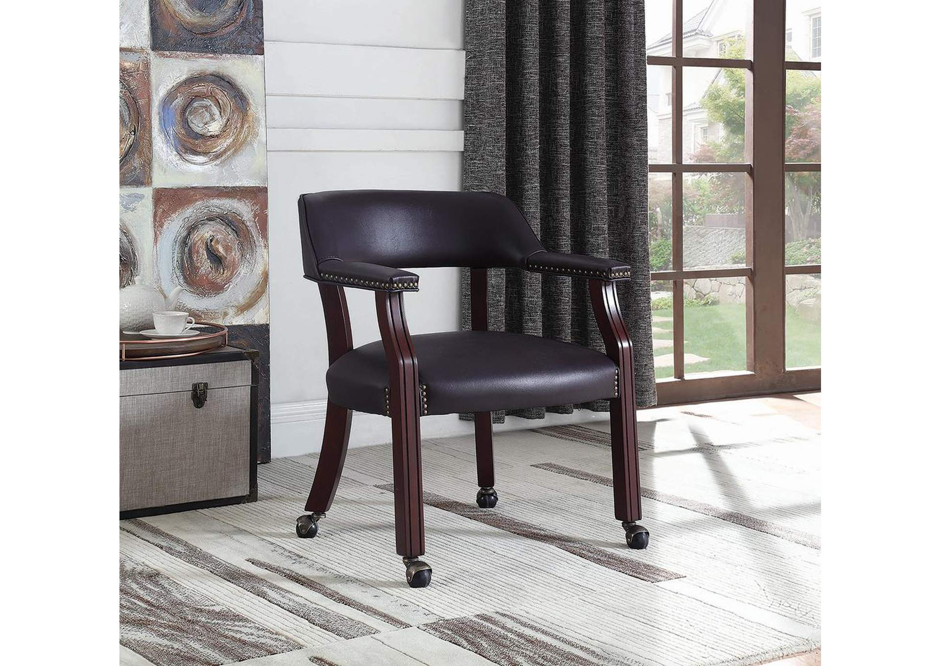 furniture distributors - havelock, nc blue office chair