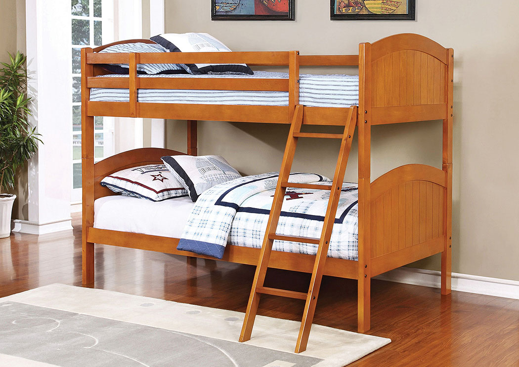 Furniture Palace Twin Twin Bunk Bed