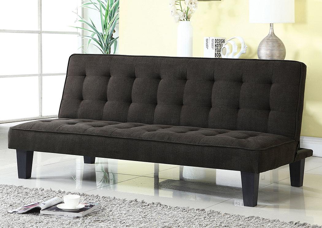 Black Sofa Bed,Coaster Furniture