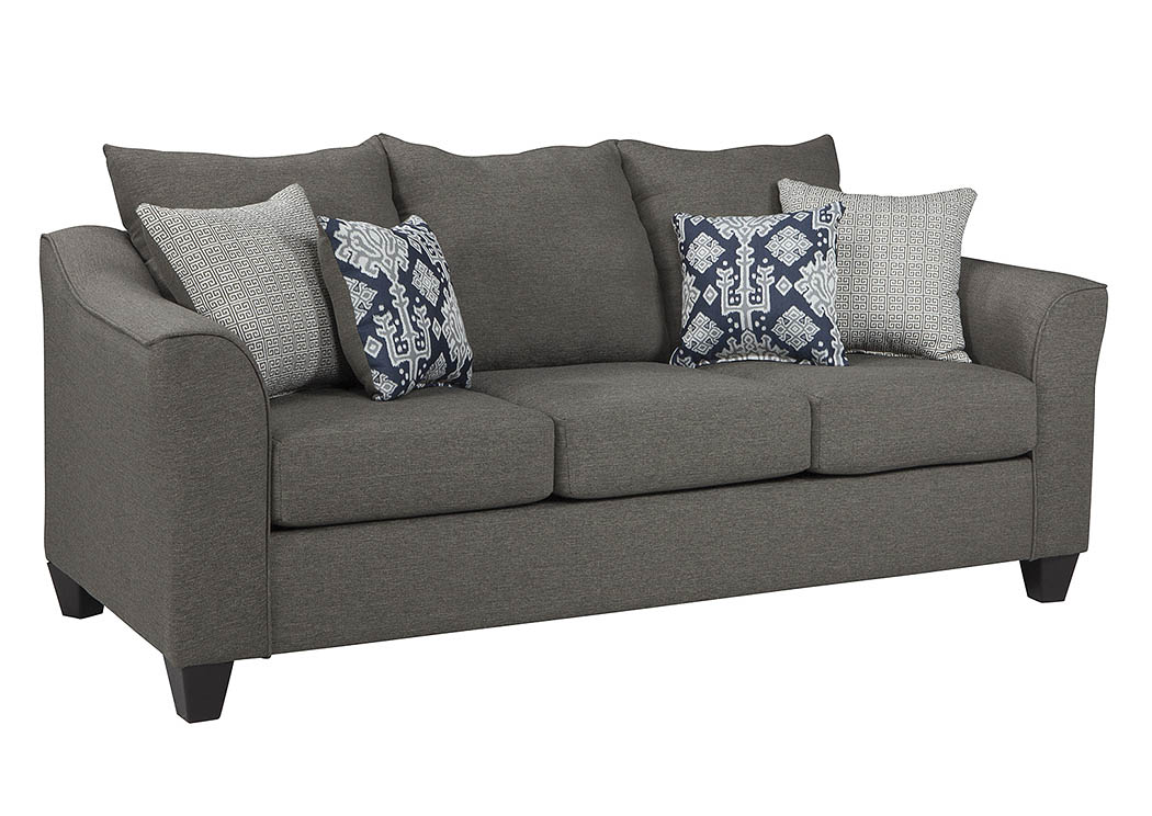 Furniture outlet chicago llc chicago il salizar grey sofa for Furniture 60614