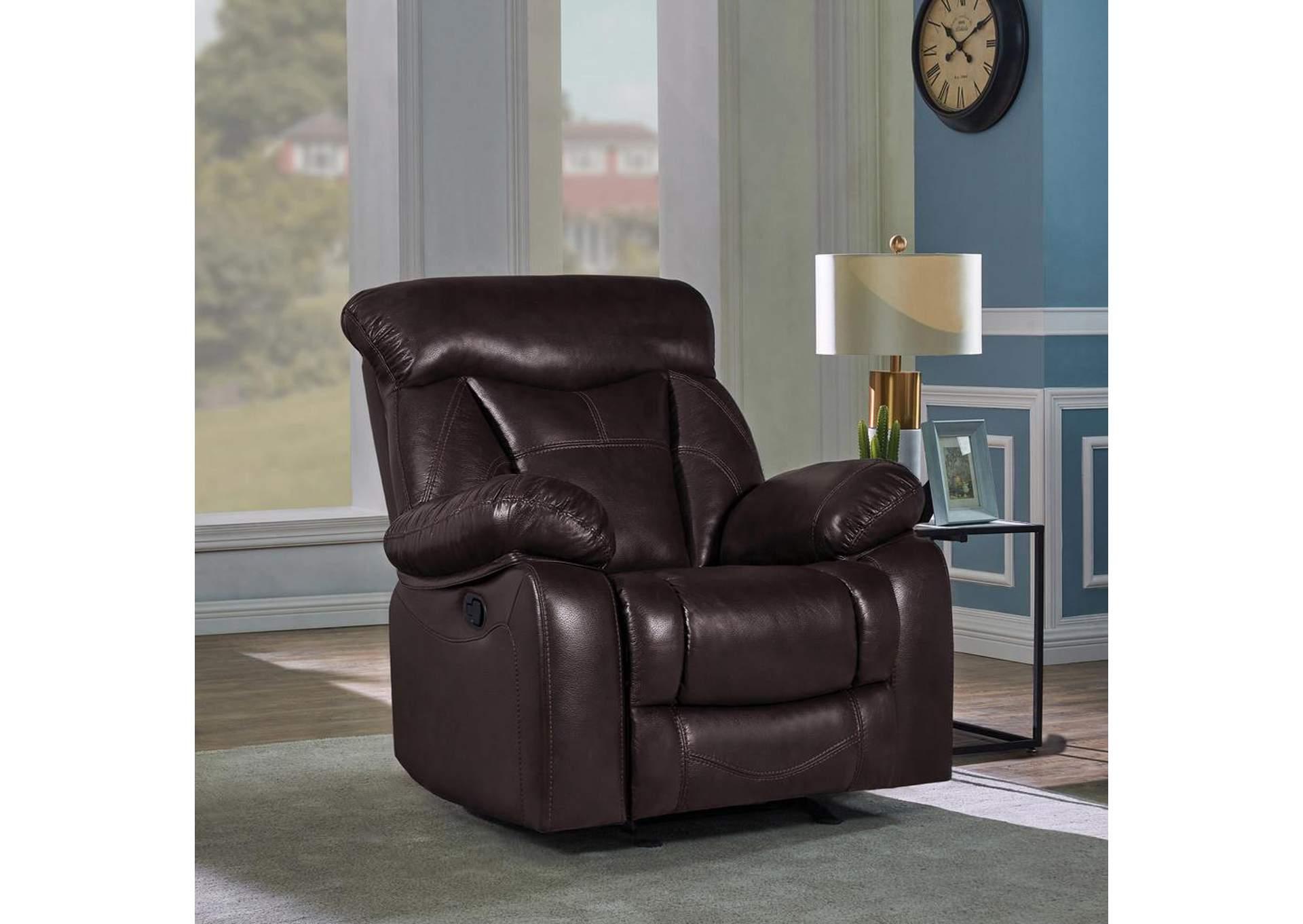 Superieur Recliner,Coaster Furniture