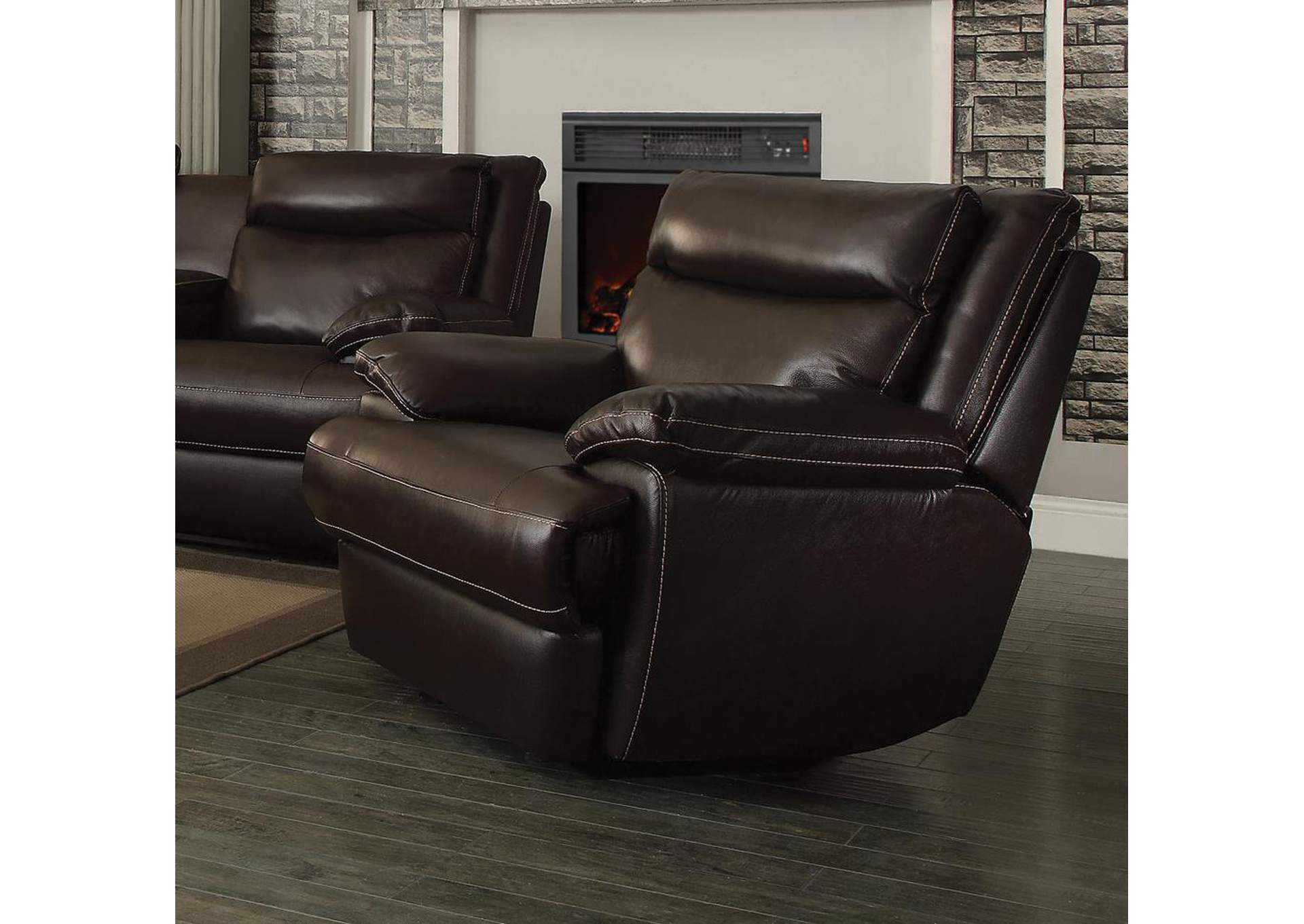 Brown Reclining Sofa,ABF Coaster Furniture