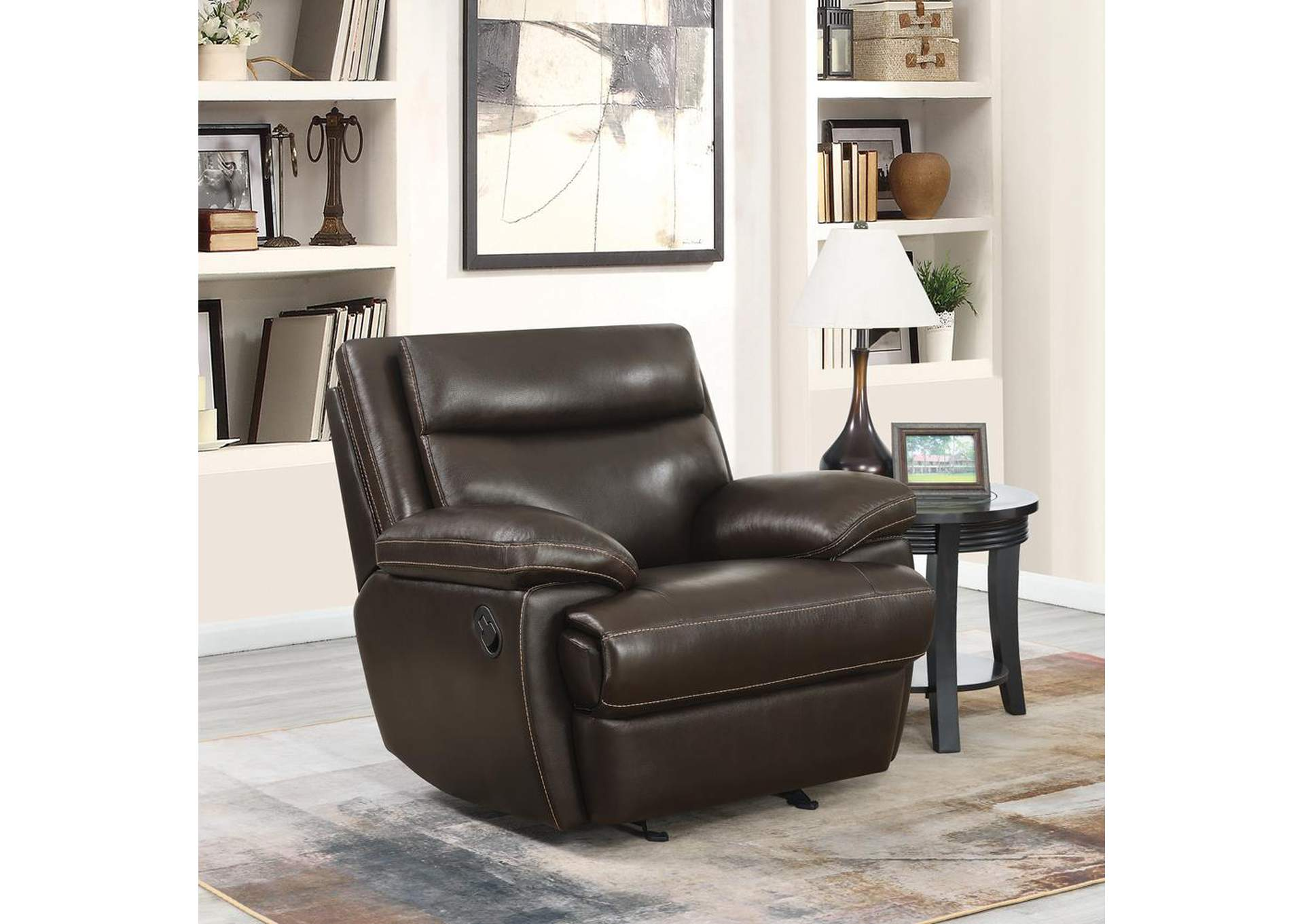 Best Home Furniture Outlet Vineland Nj Brown Power Glider Recliner