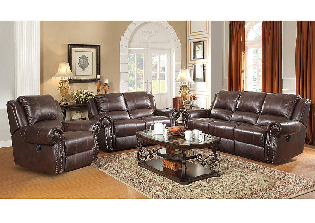 Furniture Warehouse Augusta Ga Tobacco Motion Sofa Loveseat Recliner