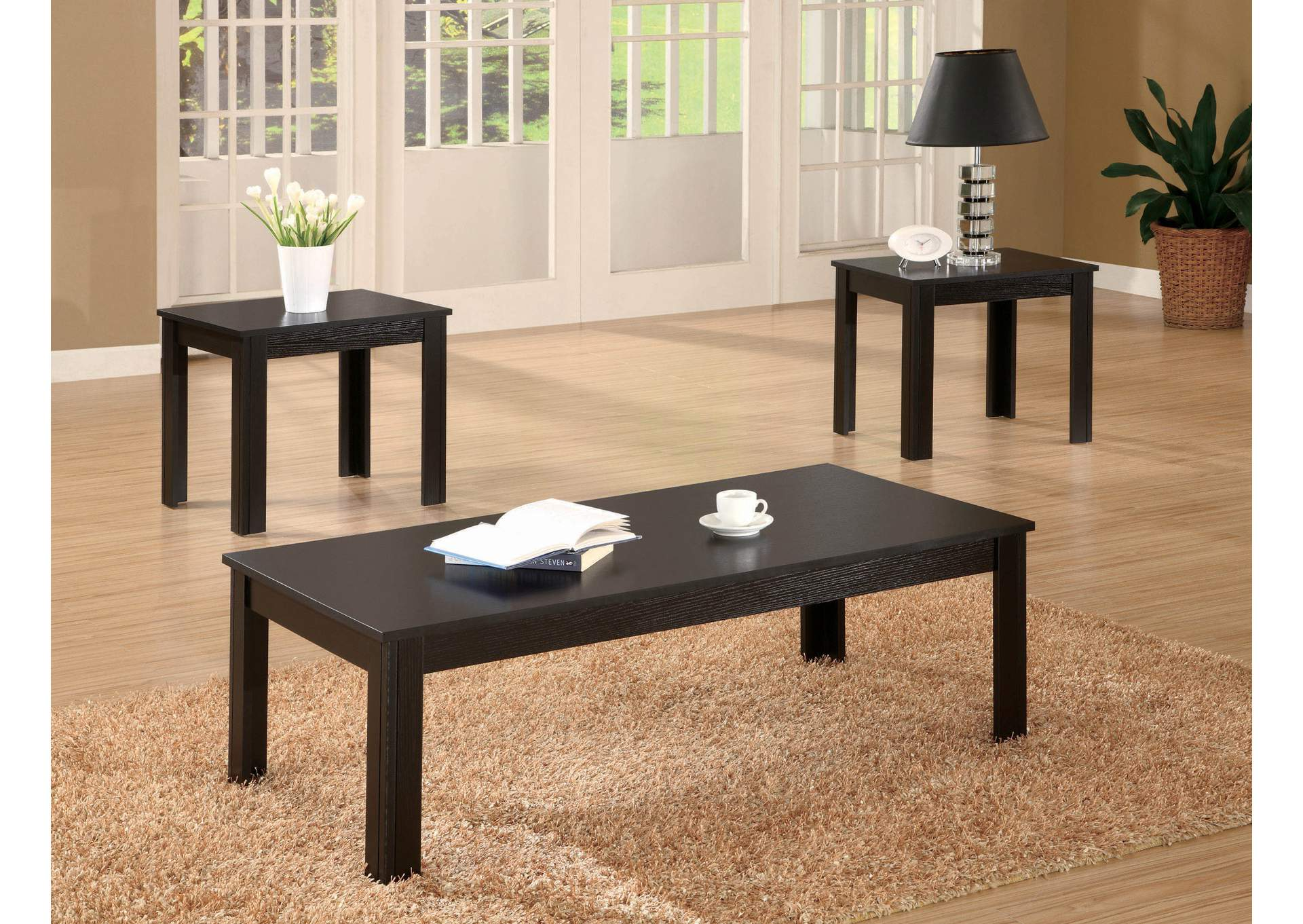 3pc Occasional Group,Coaster Furniture
