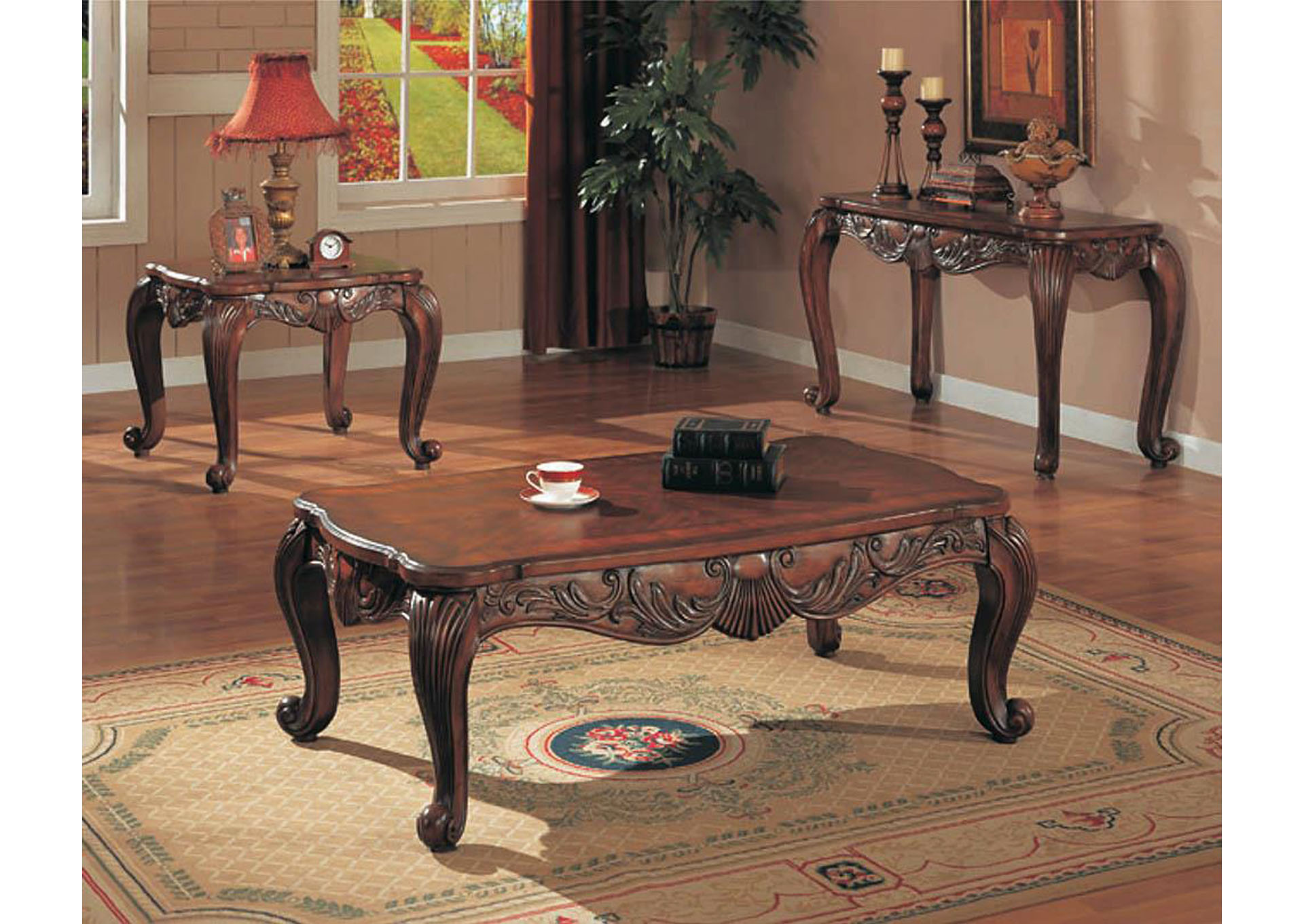 Sofa Table,Coaster Furniture