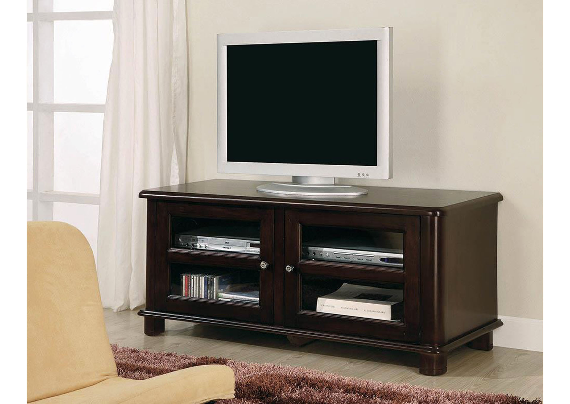 TV Console,ABF Coaster Furniture