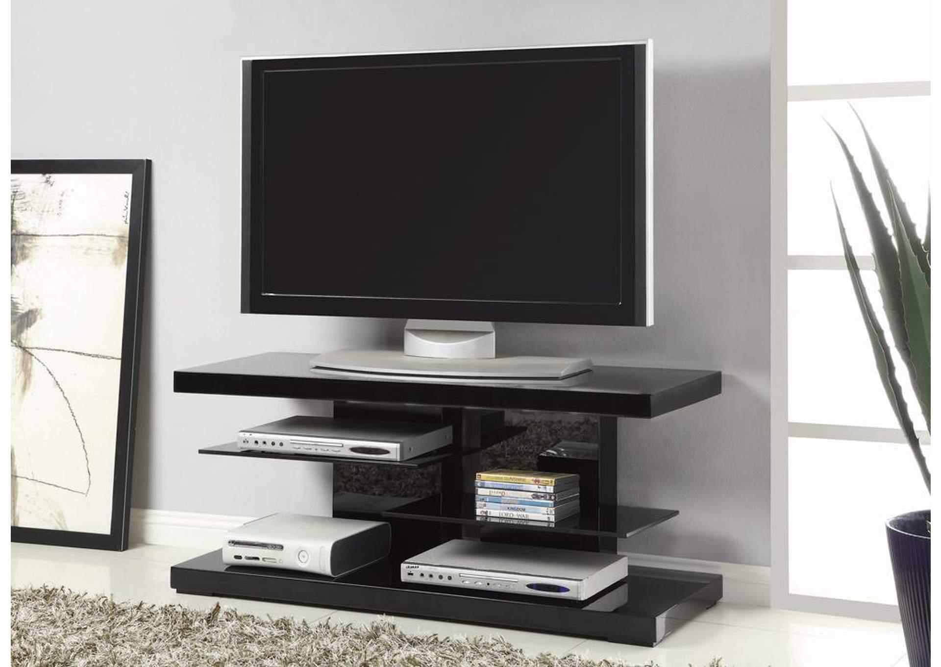 Frugal Furniture   Boston, Mattapan, Jamaica Plain, Dorchester MA Black TV  Console
