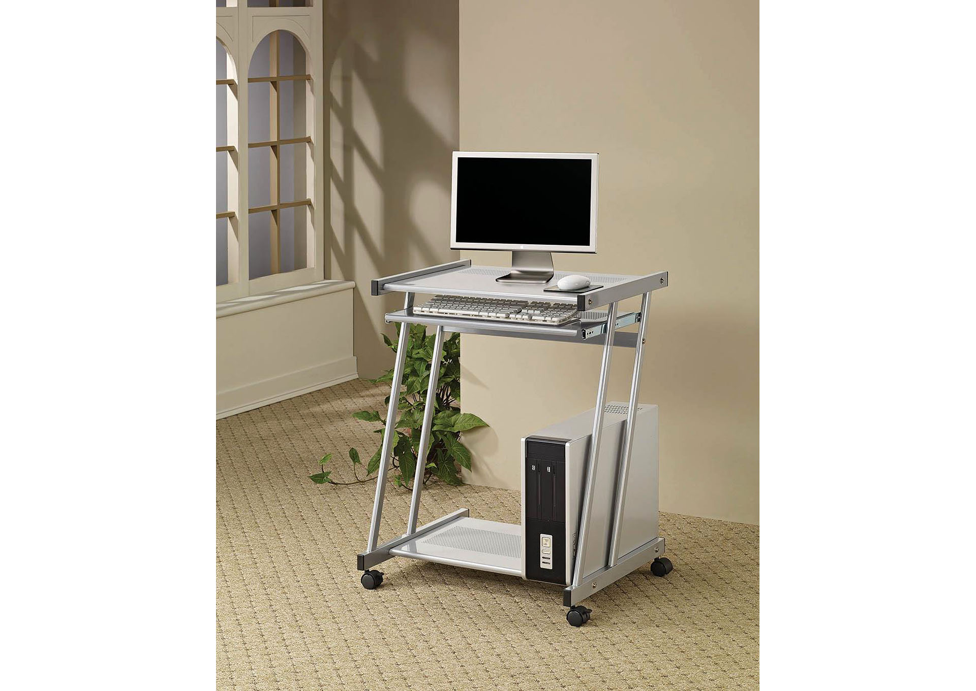 Computer Desk,ABF Coaster Furniture