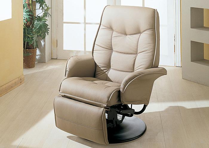 rhynes  u0026 rhodes furniture beige swivel chair recliner