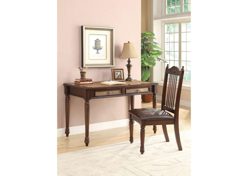 Furniture Liquidators Baton Rouge LA Cherry Desk