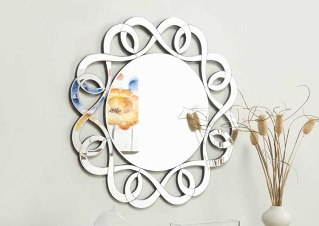 Decorative Mirror,ABF Coaster Furniture
