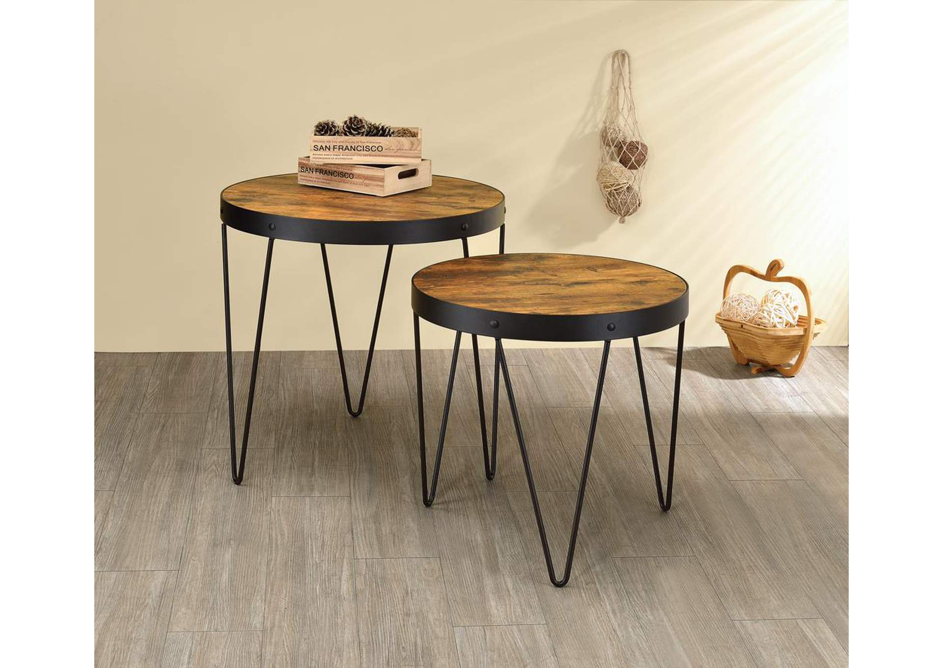 Black Accent Table,Coaster Furniture