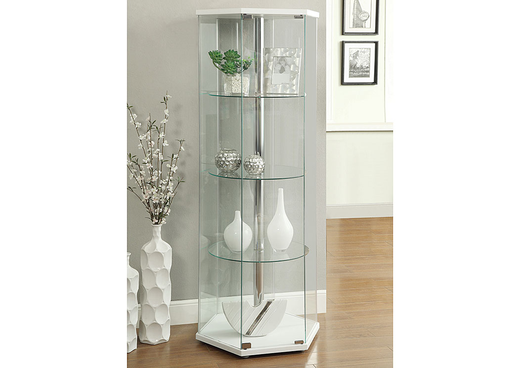 Tallahassee Discount Furniture Tallahassee Fl White Curio Cabinet