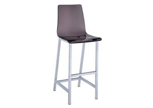 Smoke Barstool (Set of 2)