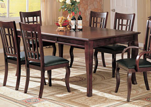 Newhouse Cherry Dining Table